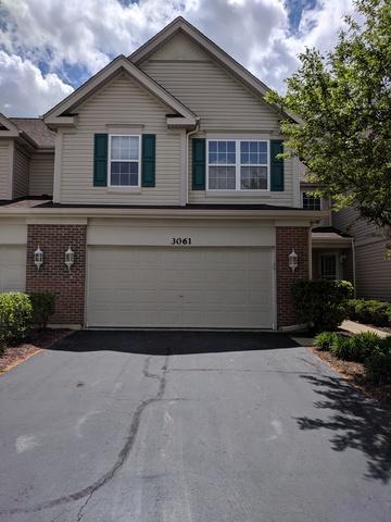 3061 Saint Michel Lane, St. Charles, IL 60175 (MLS #10392211) :: Berkshire Hathaway HomeServices Snyder Real Estate