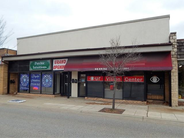 5630-32 Dempster Street, Morton Grove, IL 60053 (MLS #10392219) :: Berkshire Hathaway HomeServices Snyder Real Estate