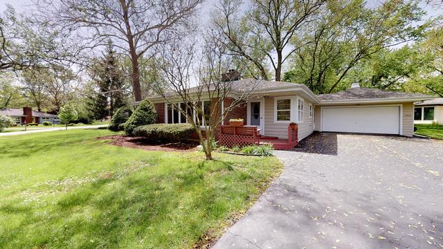 12500 S 73rd Court, Palos Heights, IL 60463 (MLS #10392220) :: Berkshire Hathaway HomeServices Snyder Real Estate