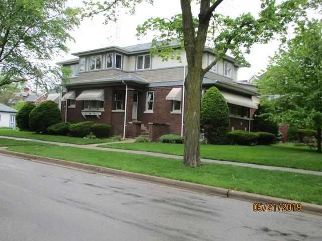 700 Ashland Avenue, River Forest, IL 60305 (MLS #10392228) :: Berkshire Hathaway HomeServices Snyder Real Estate