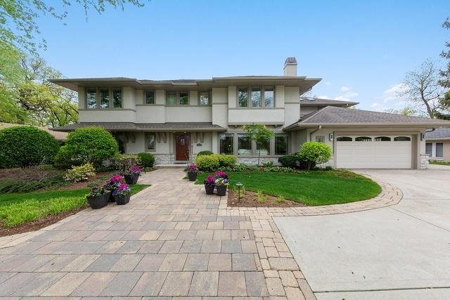 175 Timber View Drive, Oak Brook, IL 60523 (MLS #10392238) :: Berkshire Hathaway HomeServices Snyder Real Estate