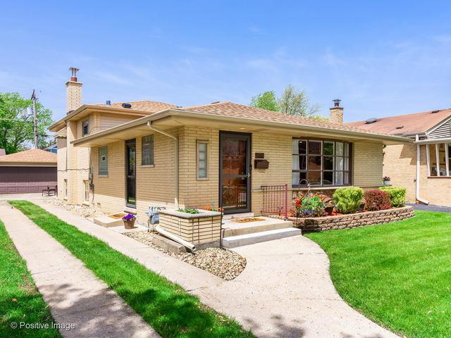 4154 Maple Avenue, Brookfield, IL 60513 (MLS #10392272) :: Berkshire Hathaway HomeServices Snyder Real Estate