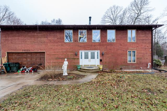 39025 N Holdridge Avenue, Beach Park, IL 60099 (MLS #10392294) :: Berkshire Hathaway HomeServices Snyder Real Estate