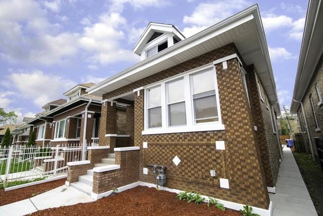 6147 S Talman Avenue, Chicago, IL 60629 (MLS #10392303) :: Berkshire Hathaway HomeServices Snyder Real Estate