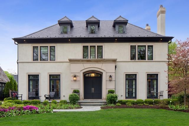 4913 Fair Elms Avenue, Western Springs, IL 60558 (MLS #10392310) :: Berkshire Hathaway HomeServices Snyder Real Estate