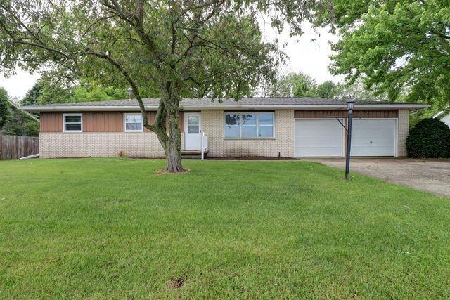 2235 County Road 1700 N, ST. JOSEPH, IL 61873 (MLS #10392347) :: Littlefield Group