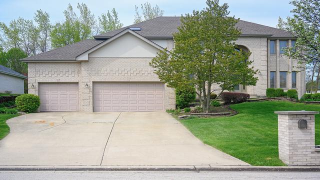 13220 W Choctaw Trail, Homer Glen, IL 60491 (MLS #10392357) :: Littlefield Group