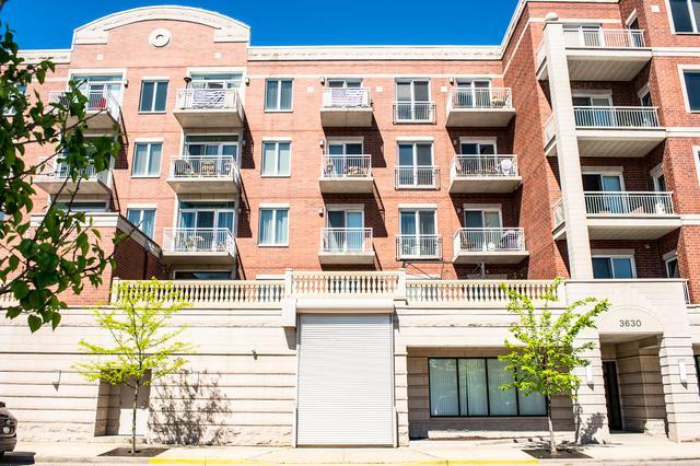 3630 N Harlem Avenue #205, Chicago, IL 60634 (MLS #10392361) :: Berkshire Hathaway HomeServices Snyder Real Estate
