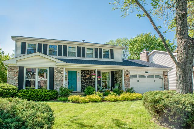 6782 Aspen Road, Lisle, IL 60532 (MLS #10392370) :: Berkshire Hathaway HomeServices Snyder Real Estate