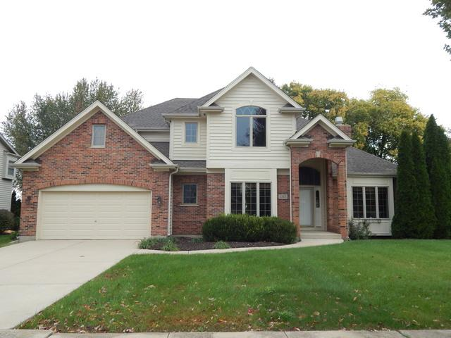 1385 Green Pheasant Lane, Batavia, IL 60510 (MLS #10392371) :: Berkshire Hathaway HomeServices Snyder Real Estate