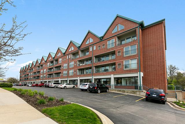 1111 Burlington Avenue #316, Lisle, IL 60532 (MLS #10392378) :: Berkshire Hathaway HomeServices Snyder Real Estate