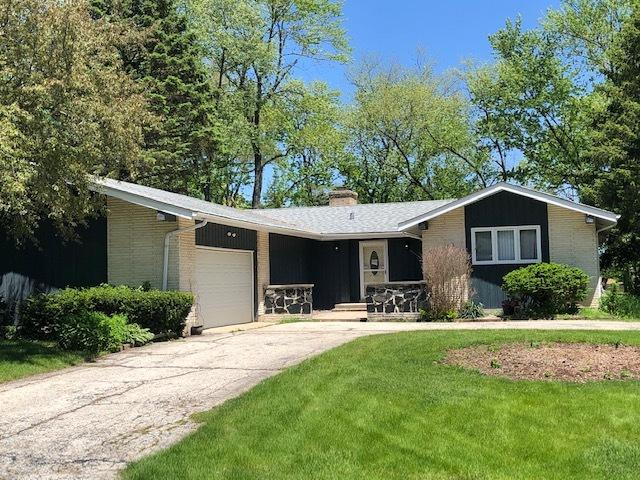 12939 S 79th Avenue, Palos Heights, IL 60463 (MLS #10392379) :: Berkshire Hathaway HomeServices Snyder Real Estate