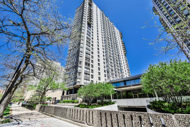 5701 N Sheridan Road 11F, Chicago, IL 60660 (MLS #10392412) :: Berkshire Hathaway HomeServices Snyder Real Estate