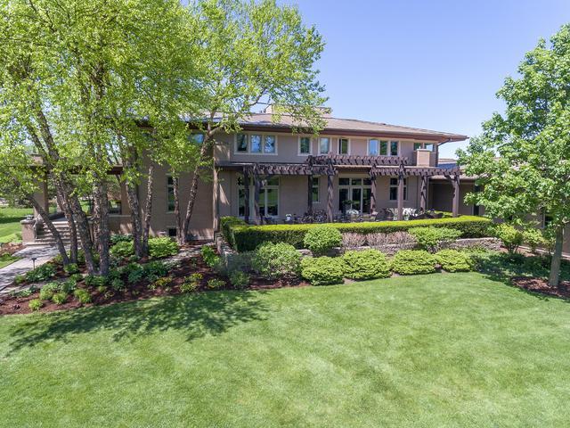 33W946 Fletcher Road, Wayne, IL 60184 (MLS #10392414) :: The Perotti Group | Compass Real Estate
