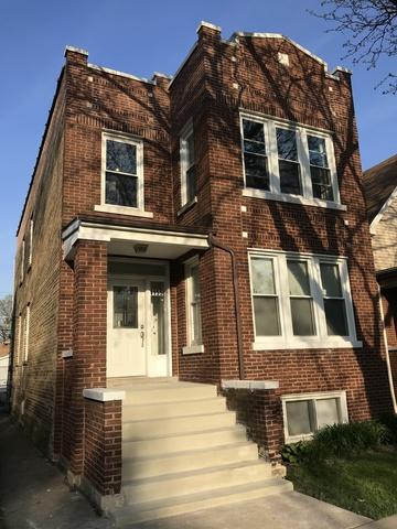 4155 N Marmora Avenue, Chicago, IL 60634 (MLS #10392425) :: Berkshire Hathaway HomeServices Snyder Real Estate