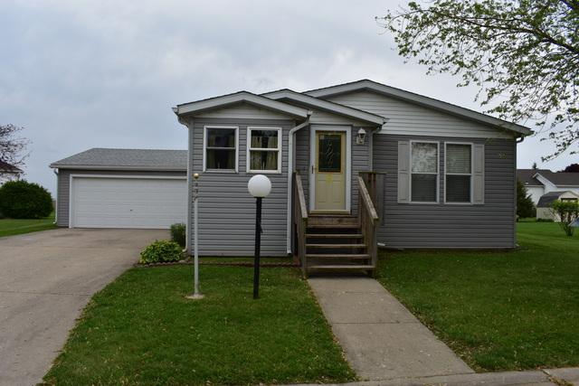 75 Chickadee Court, Sandwich, IL 60548 (MLS #10392430) :: Ani Real Estate