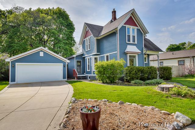 338 N Commonwealth Avenue, Elgin, IL 60123 (MLS #10392437) :: Berkshire Hathaway HomeServices Snyder Real Estate