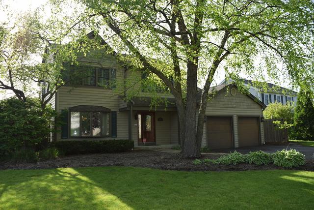 832 S Prospect Avenue, Bartlett, IL 60103 (MLS #10392442) :: The Wexler Group at Keller Williams Preferred Realty
