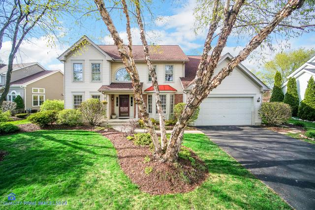 1950 Peach Tree Lane, Algonquin, IL 60102 (MLS #10392447) :: Lewke Partners