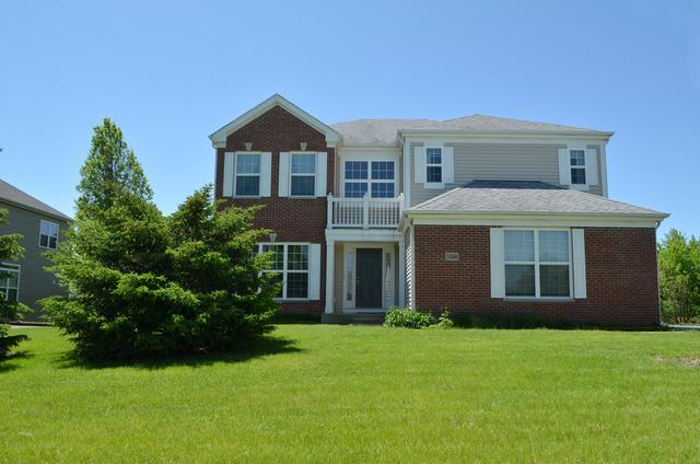 3166 Moraine Drive, Aurora, IL 60506 (MLS #10392462) :: Littlefield Group