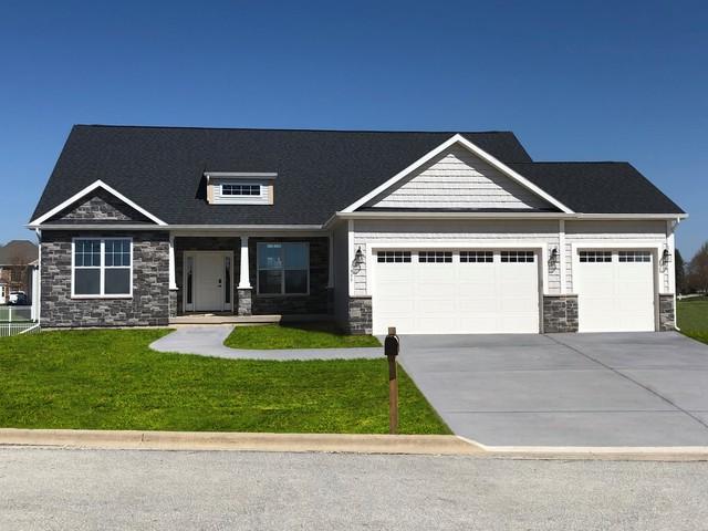 486 Billings Drive, Dekalb, IL 60115 (MLS #10392480) :: Berkshire Hathaway HomeServices Snyder Real Estate