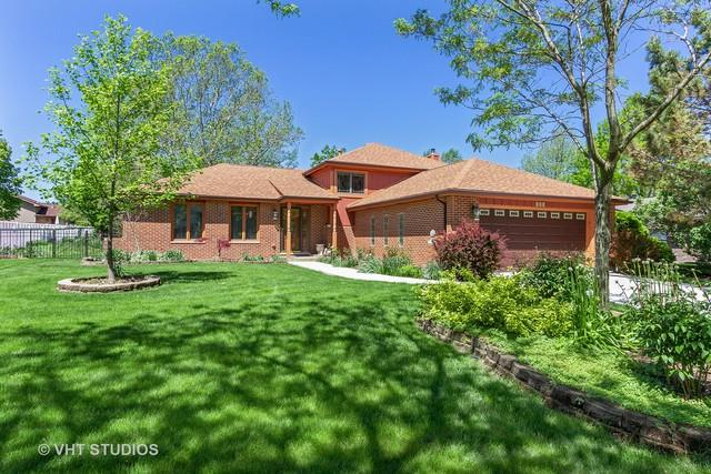 286 Mulberry Road, Frankfort, IL 60423 (MLS #10392498) :: Berkshire Hathaway HomeServices Snyder Real Estate