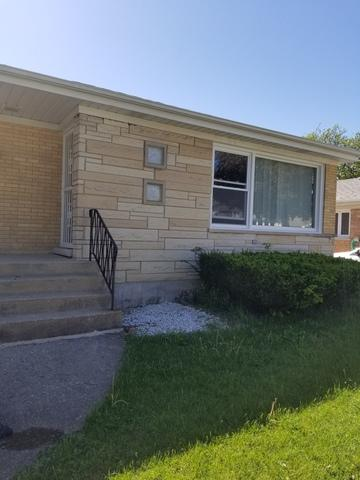2424 George Street, Franklin Park, IL 60131 (MLS #10392513) :: The Wexler Group at Keller Williams Preferred Realty