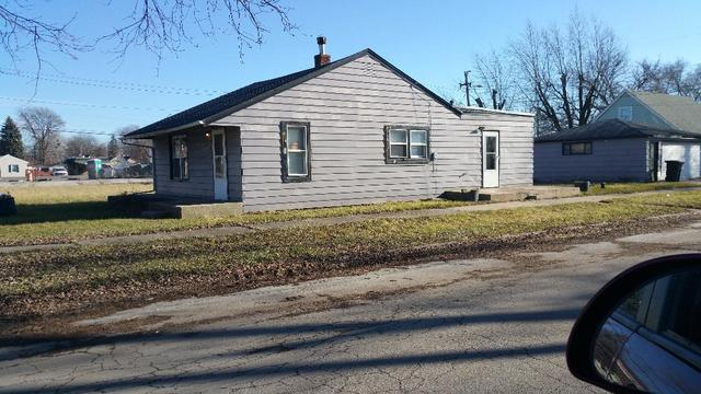 324 E 165th Street, Harvey, IL 60426 (MLS #10392517) :: The Wexler Group at Keller Williams Preferred Realty