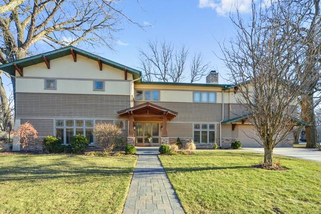 515 River Oaks Drive, River Forest, IL 60305 (MLS #10392522) :: Berkshire Hathaway HomeServices Snyder Real Estate