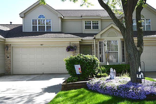1667 Lexington Drive, Montgomery, IL 60538 (MLS #10392529) :: Ani Real Estate