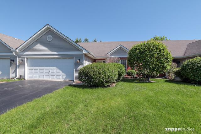 3503 Lake Side Circle, Joliet, IL 60431 (MLS #10392535) :: Berkshire Hathaway HomeServices Snyder Real Estate