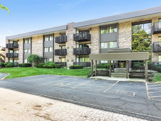 1423 Woodbridge Road 1D, Joliet, IL 60436 (MLS #10392540) :: Berkshire Hathaway HomeServices Snyder Real Estate