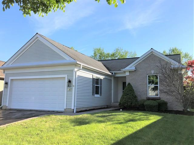 12035 Bloomfield Drive, Huntley, IL 60142 (MLS #10392548) :: Berkshire Hathaway HomeServices Snyder Real Estate