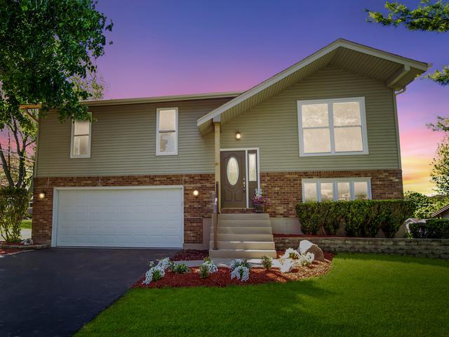 19 Sunrise Lane, Algonquin, IL 60102 (MLS #10392550) :: Lewke Partners