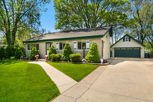 1642 Larry Lane, Glendale Heights, IL 60139 (MLS #10392562) :: The Wexler Group at Keller Williams Preferred Realty