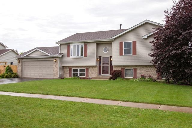 407 Wedgewood Trail, Mchenry, IL 60050 (MLS #10392575) :: Lewke Partners
