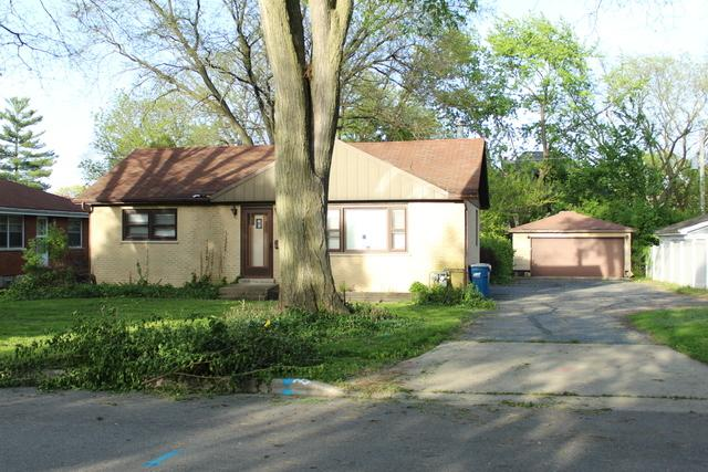 927 S Stough Street, Hinsdale, IL 60521 (MLS #10392580) :: The Wexler Group at Keller Williams Preferred Realty