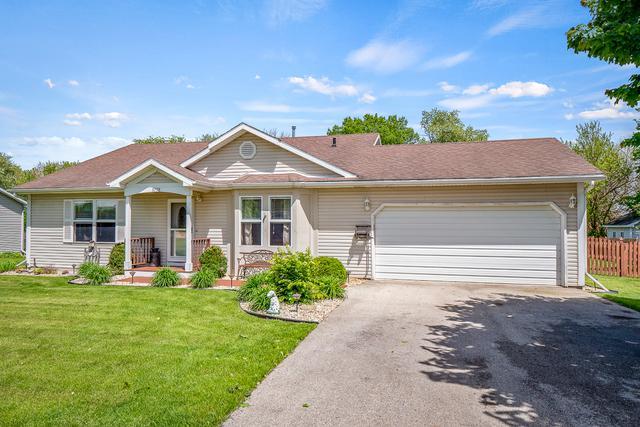 3778 E 2708th Road, Sheridan, IL 60551 (MLS #10392587) :: Ani Real Estate
