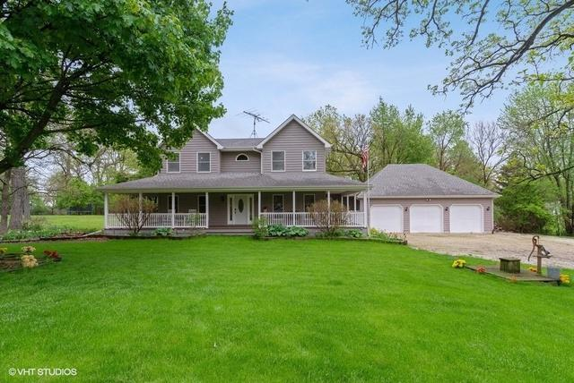 27578 Hunters Lane, Sycamore, IL 60178 (MLS #10392588) :: Berkshire Hathaway HomeServices Snyder Real Estate