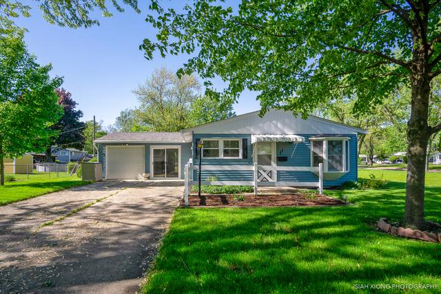 11 Saugatuck Road, Montgomery, IL 60538 (MLS #10392619) :: Berkshire Hathaway HomeServices Snyder Real Estate