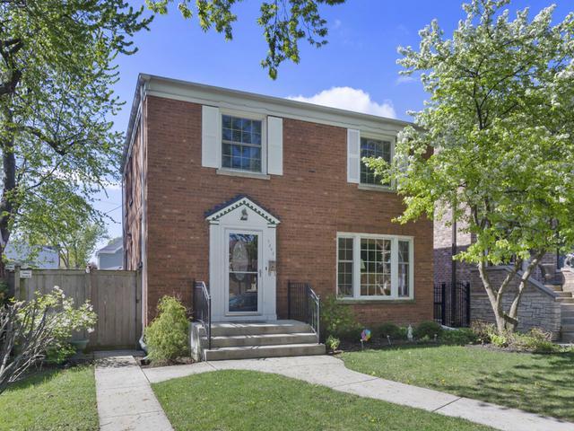 7243 W Coyle Avenue, Chicago, IL 60631 (MLS #10392620) :: The Perotti Group   Compass Real Estate