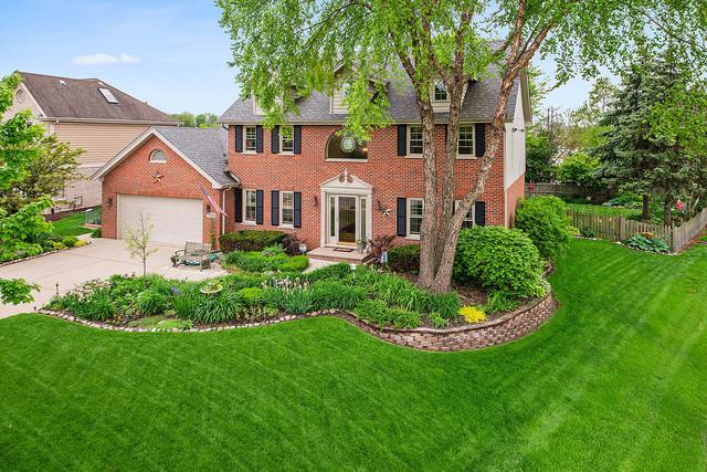 13720 Spring Lane, Orland Park, IL 60467 (MLS #10392650) :: Berkshire Hathaway HomeServices Snyder Real Estate