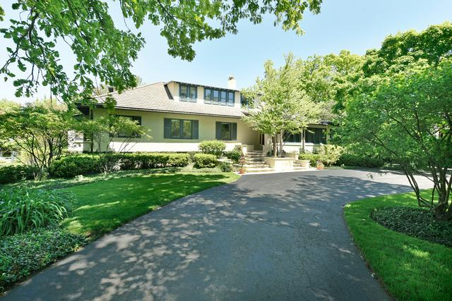 115 Mary Street, Glencoe, IL 60022 (MLS #10392655) :: Berkshire Hathaway HomeServices Snyder Real Estate