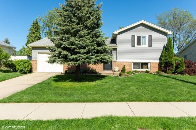 3945 W Nichols Road, Arlington Heights, IL 60004 (MLS #10392669) :: Berkshire Hathaway HomeServices Snyder Real Estate