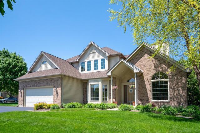 2703 Patten Avenue, Geneva, IL 60134 (MLS #10392674) :: Berkshire Hathaway HomeServices Snyder Real Estate