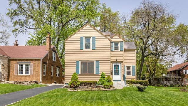 250 Stanley Avenue, Waukegan, IL 60085 (MLS #10392693) :: Berkshire Hathaway HomeServices Snyder Real Estate