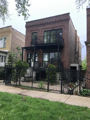 7341 N Honore Street, Chicago, IL 60626 (MLS #10392694) :: Berkshire Hathaway HomeServices Snyder Real Estate