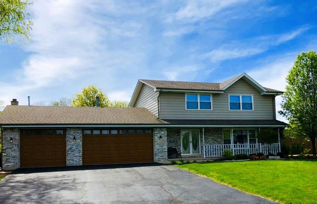 3316 Edgecreek Drive, New Lenox, IL 60451 (MLS #10392695) :: Berkshire Hathaway HomeServices Snyder Real Estate