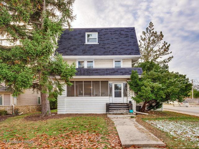 280 N Oak Street, Elmhurst, IL 60126 (MLS #10392696) :: Berkshire Hathaway HomeServices Snyder Real Estate