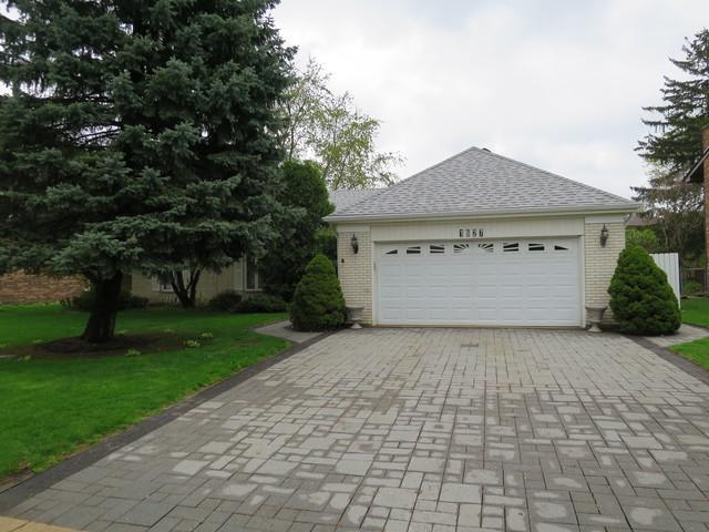 1627 Barry Lane, Glenview, IL 60025 (MLS #10392699) :: Berkshire Hathaway HomeServices Snyder Real Estate